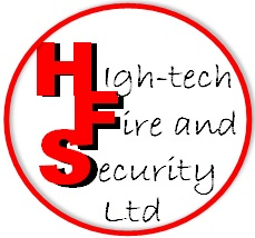 High-Tech Fire and Security